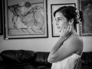 Le nozze di Maura e Andrea 2