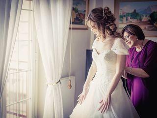Le nozze di Rossella e Rosario 1