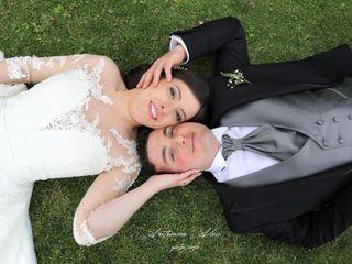 Le nozze di Rosi e Michele 2