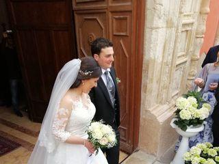 Le nozze di Rosi e Michele 3