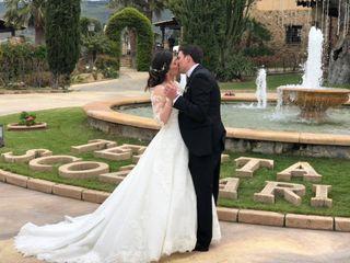 Le nozze di Rosi e Michele