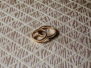Le nozze di Noemi e Simone 1