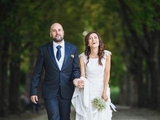 Le nozze di Monica e Carmine