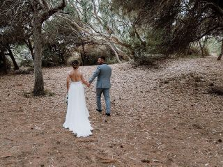 Le nozze di Denise e Giuseppe