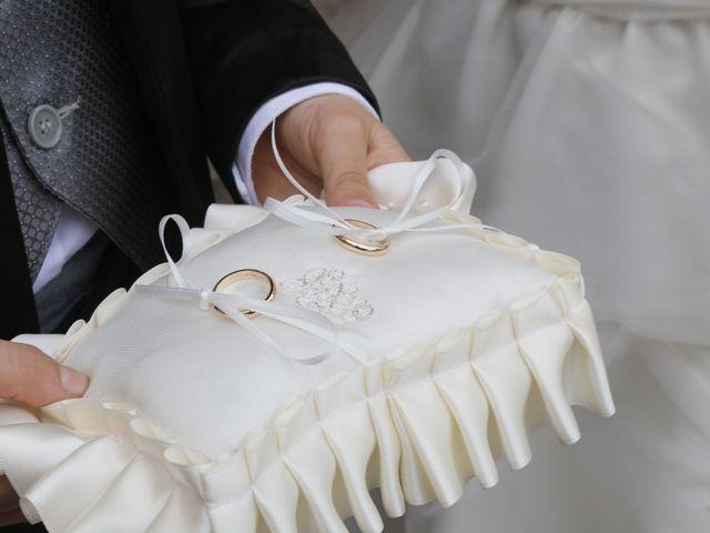 Il matrimonio di Stefano e Sara a Roma, Roma 2