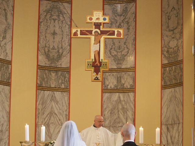 Il matrimonio di Stefano e Sara a Roma, Roma 3