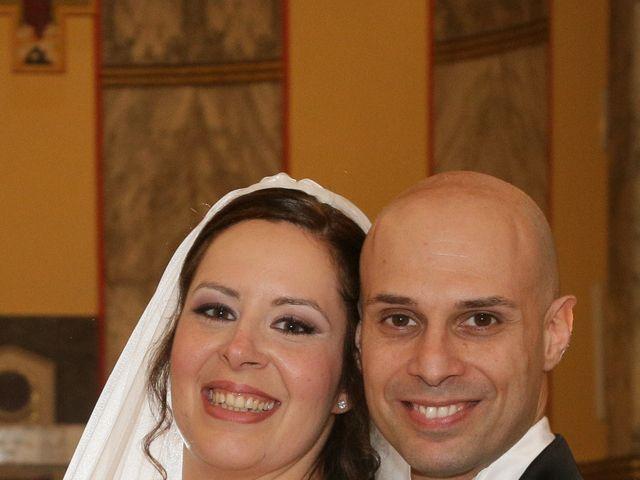 Il matrimonio di Stefano e Sara a Roma, Roma 4