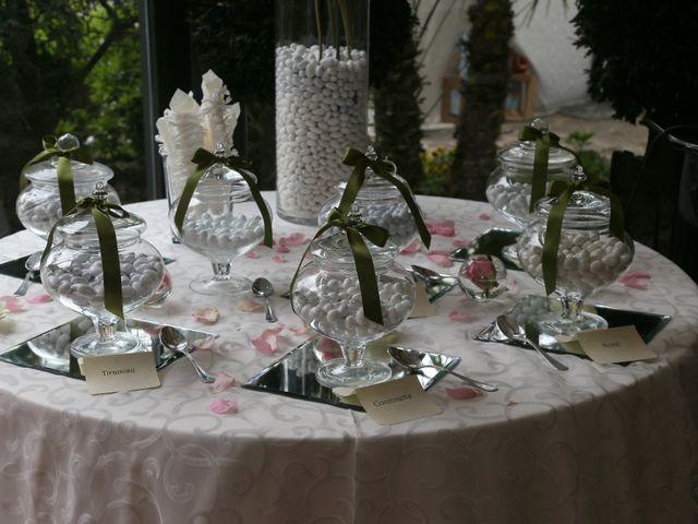 Il matrimonio di Stefano e Sara a Roma, Roma 15