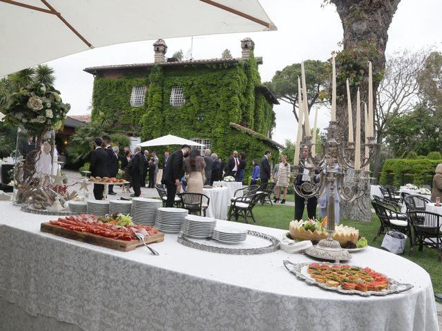Il matrimonio di Stefano e Sara a Roma, Roma 18