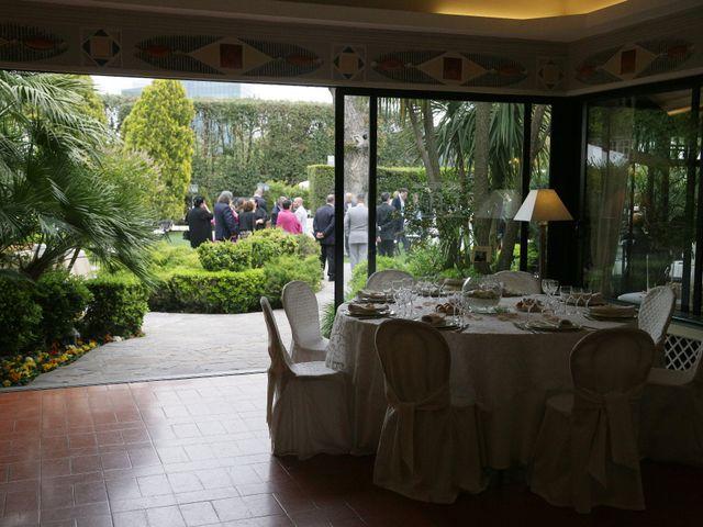 Il matrimonio di Stefano e Sara a Roma, Roma 23