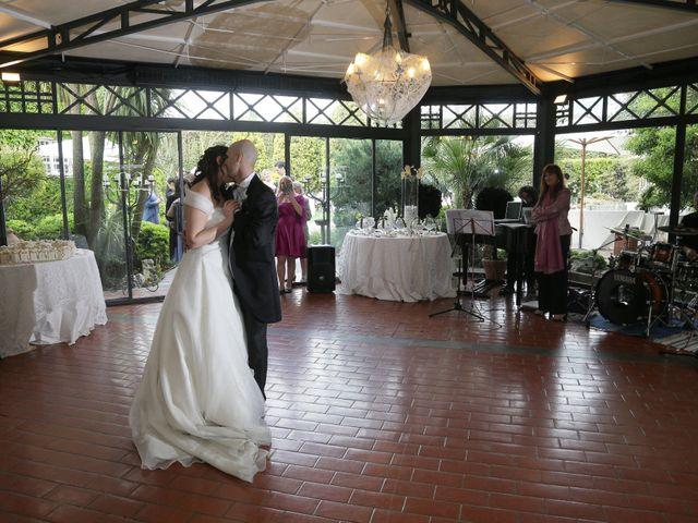 Il matrimonio di Stefano e Sara a Roma, Roma 25