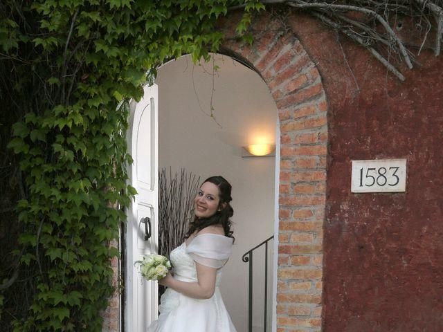 Il matrimonio di Stefano e Sara a Roma, Roma 27