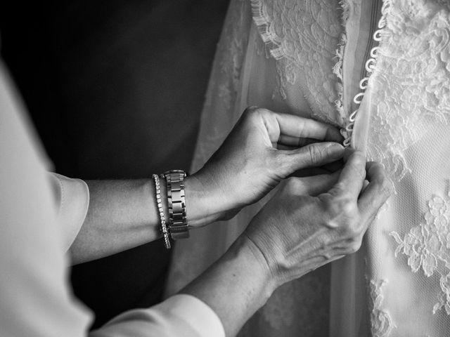 Il matrimonio di Stefano e Linda a Bertinoro, Forlì-Cesena 11
