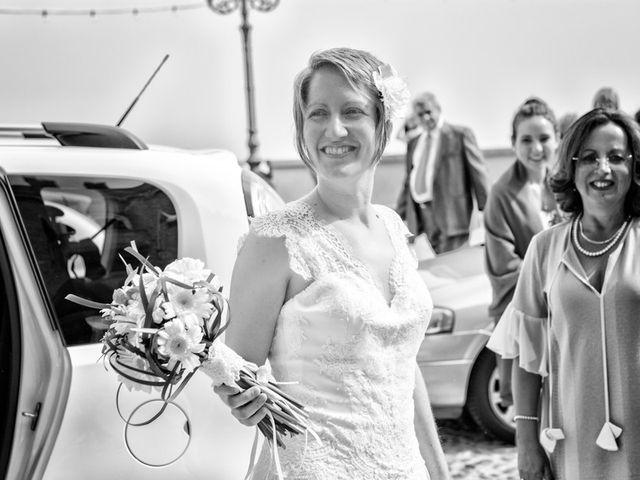 Il matrimonio di Stefano e Linda a Bertinoro, Forlì-Cesena 13