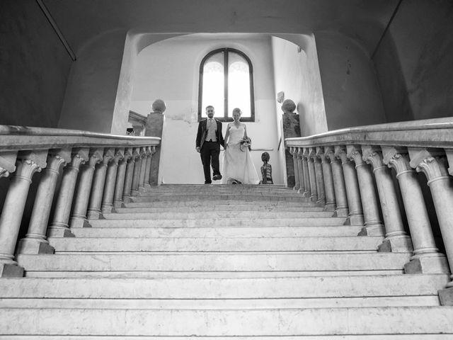 Il matrimonio di Stefano e Linda a Bertinoro, Forlì-Cesena 23