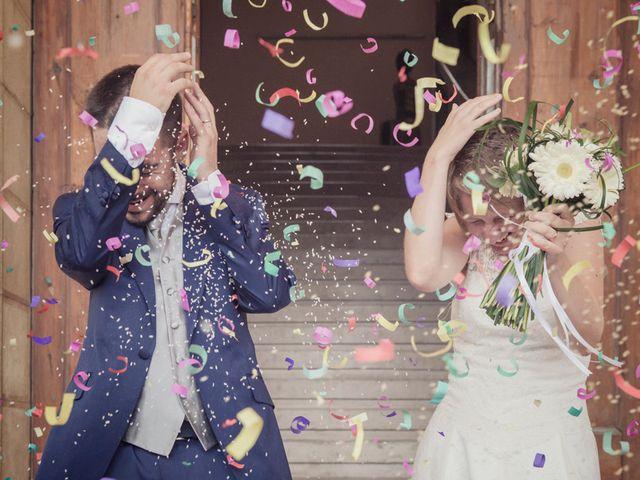 Il matrimonio di Stefano e Linda a Bertinoro, Forlì-Cesena 24