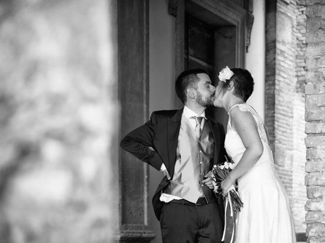 Il matrimonio di Stefano e Linda a Bertinoro, Forlì-Cesena 25