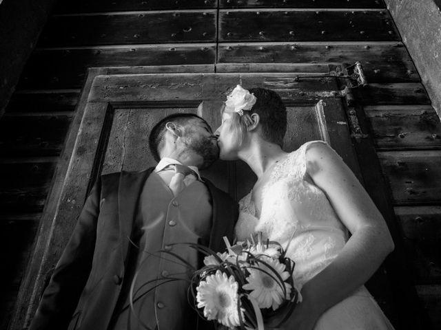 Il matrimonio di Stefano e Linda a Bertinoro, Forlì-Cesena 27