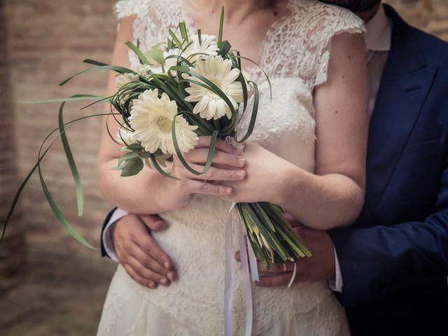 Il matrimonio di Stefano e Linda a Bertinoro, Forlì-Cesena 28