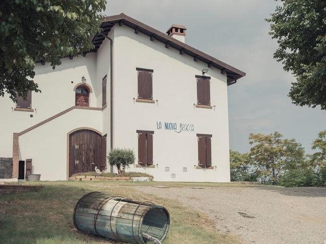 Il matrimonio di Stefano e Linda a Bertinoro, Forlì-Cesena 29
