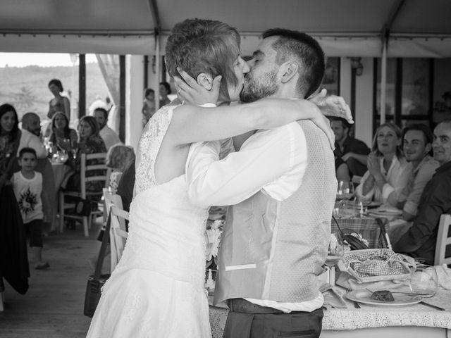 Il matrimonio di Stefano e Linda a Bertinoro, Forlì-Cesena 41
