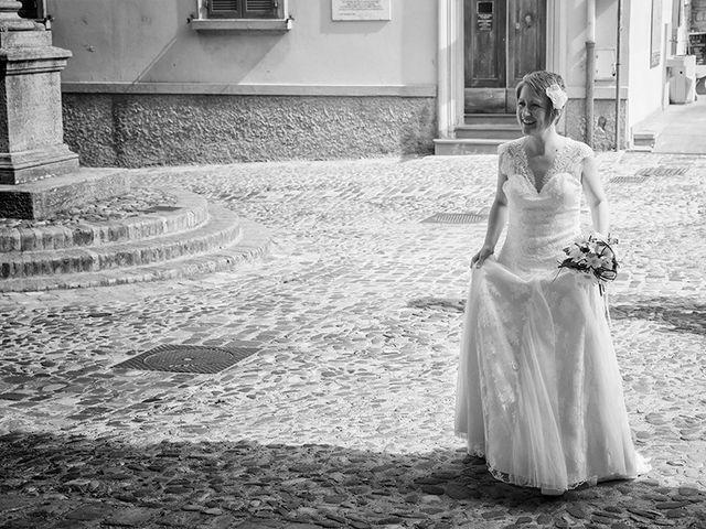 Il matrimonio di Stefano e Linda a Bertinoro, Forlì-Cesena 14