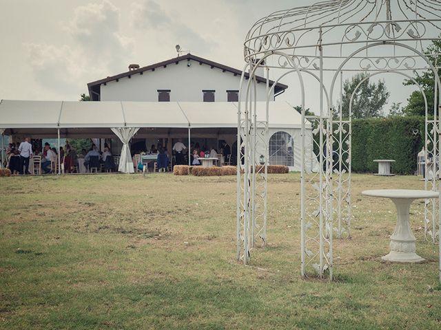 Il matrimonio di Stefano e Linda a Bertinoro, Forlì-Cesena 30