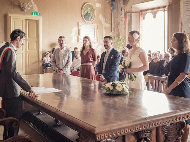 Il matrimonio di Stefano e Linda a Bertinoro, Forlì-Cesena 18