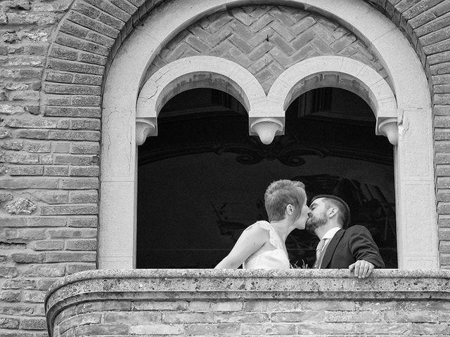 Il matrimonio di Stefano e Linda a Bertinoro, Forlì-Cesena 22