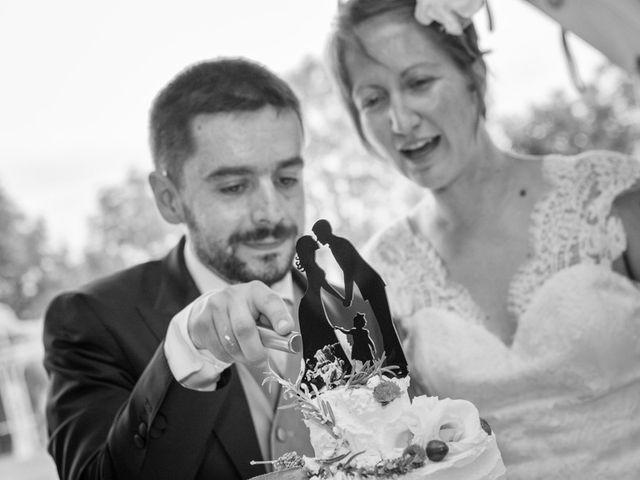Il matrimonio di Stefano e Linda a Bertinoro, Forlì-Cesena 42