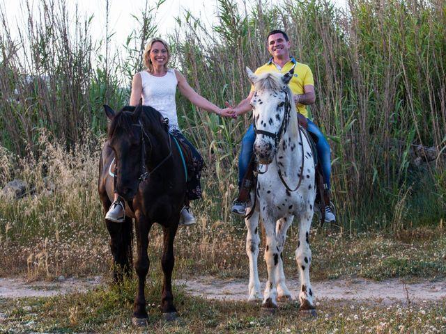 Il matrimonio di Claudio e Paola a Taranto, Taranto 1