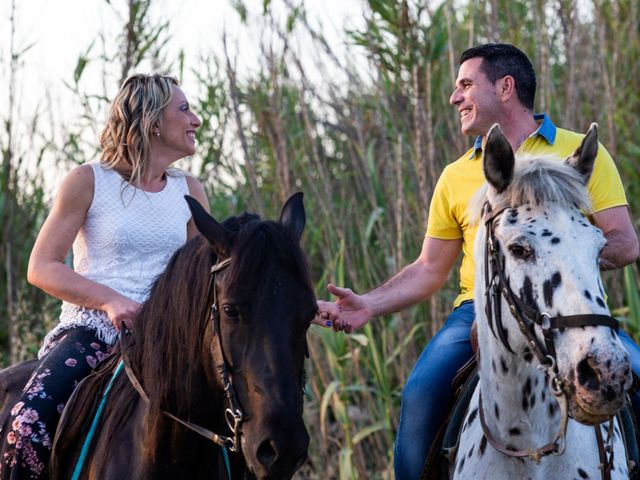 Il matrimonio di Claudio e Paola a Taranto, Taranto 2