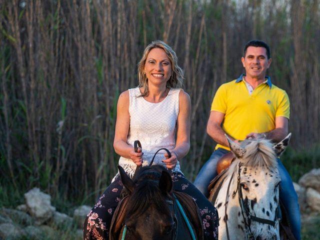 Il matrimonio di Claudio e Paola a Taranto, Taranto 3
