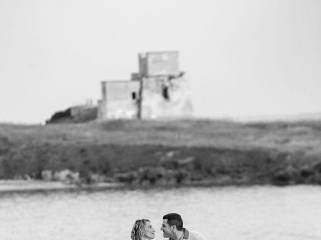 Il matrimonio di Claudio e Paola a Taranto, Taranto 5