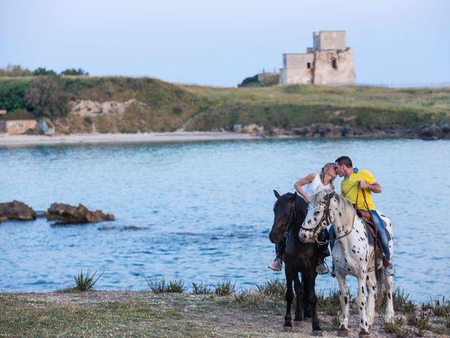 Il matrimonio di Claudio e Paola a Taranto, Taranto 6