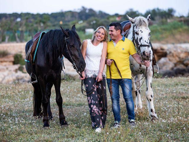 Il matrimonio di Claudio e Paola a Taranto, Taranto 7