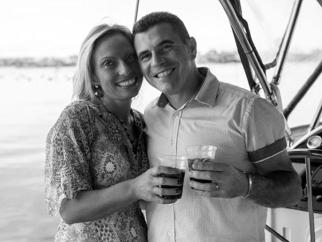 Il matrimonio di Claudio e Paola a Taranto, Taranto 9