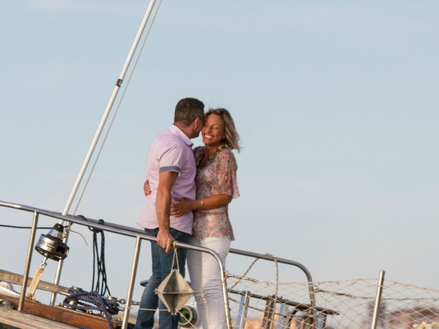Il matrimonio di Claudio e Paola a Taranto, Taranto 10