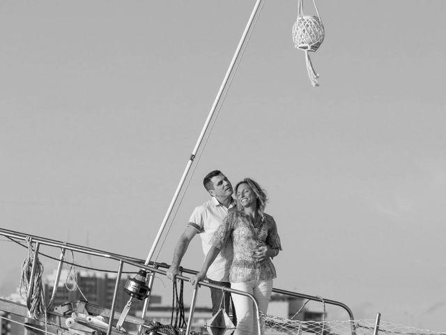 Il matrimonio di Claudio e Paola a Taranto, Taranto 14
