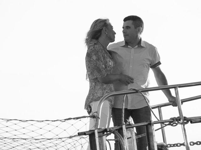 Il matrimonio di Claudio e Paola a Taranto, Taranto 15