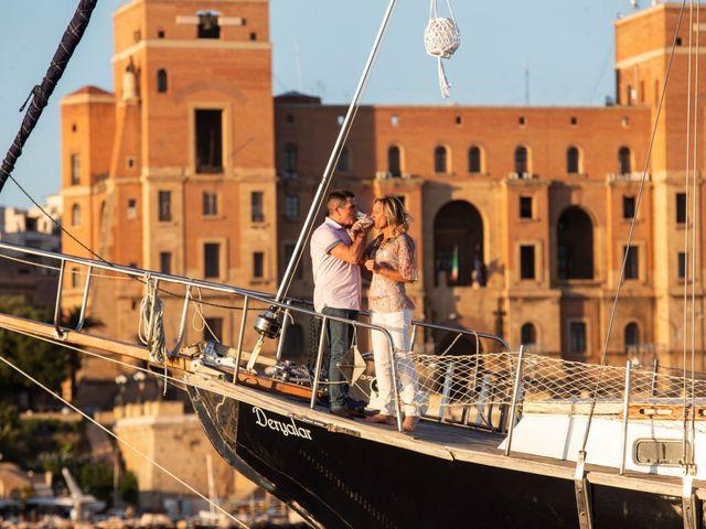 Il matrimonio di Claudio e Paola a Taranto, Taranto 16