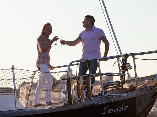 Il matrimonio di Claudio e Paola a Taranto, Taranto 18