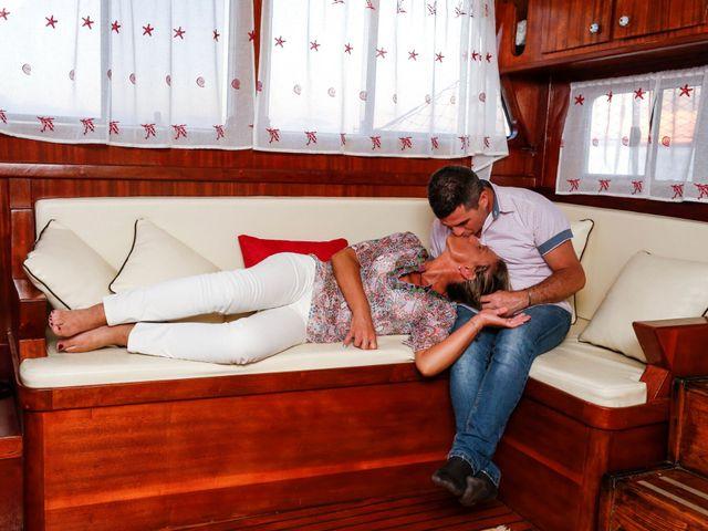 Il matrimonio di Claudio e Paola a Taranto, Taranto 23