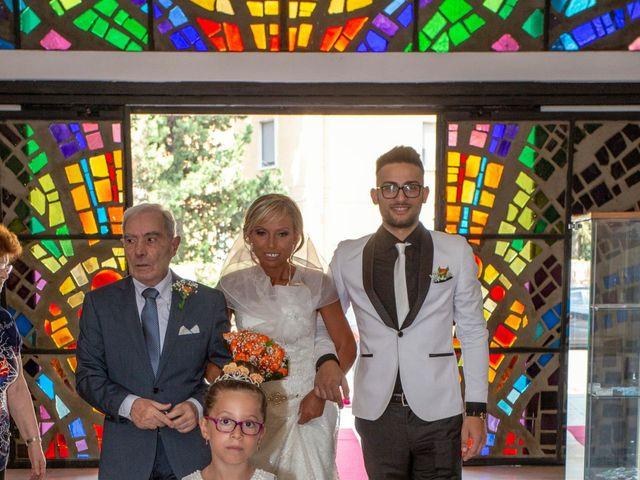Il matrimonio di Claudio e Paola a Taranto, Taranto 27