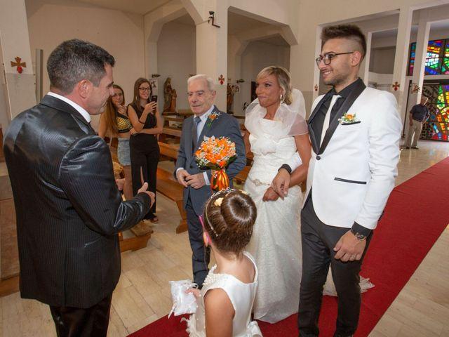 Il matrimonio di Claudio e Paola a Taranto, Taranto 28
