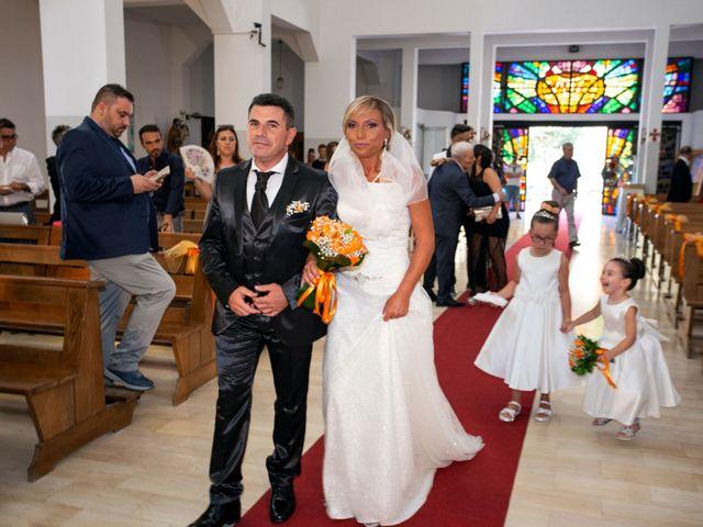 Il matrimonio di Claudio e Paola a Taranto, Taranto 30