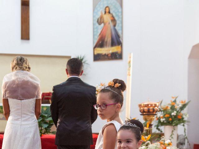Il matrimonio di Claudio e Paola a Taranto, Taranto 33