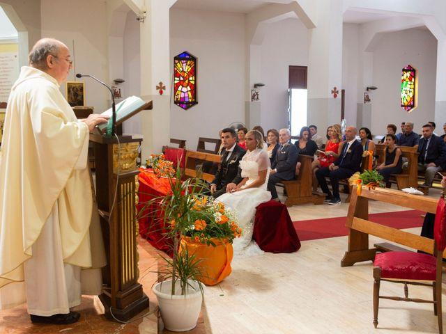 Il matrimonio di Claudio e Paola a Taranto, Taranto 34