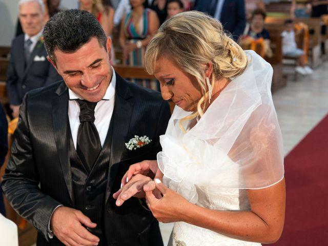 Il matrimonio di Claudio e Paola a Taranto, Taranto 37