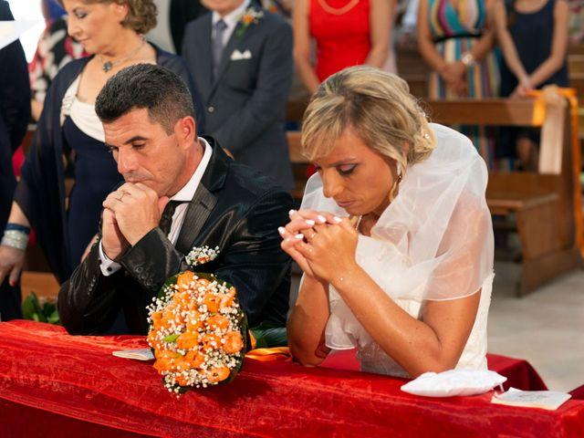 Il matrimonio di Claudio e Paola a Taranto, Taranto 38